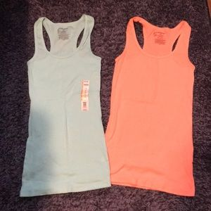 Nwt and worn once sz m & L perfect condition